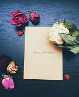 Zápisník s citátmi
